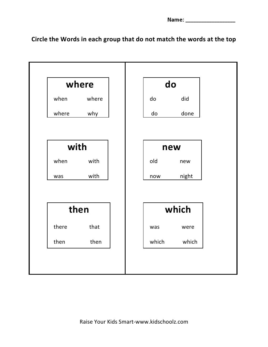 Worksheet Opposite Words Worksheets For Grade 1 grade 1 words detective worksheet 2 worksheet