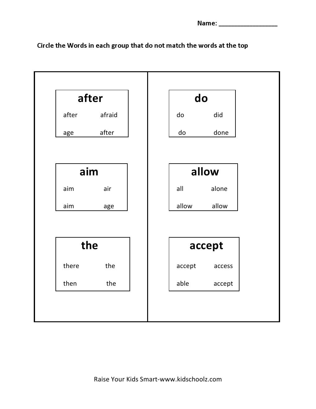 Worksheet Opposite Words Worksheets For Grade 1 grade 1 word detection worksheets archives words detective worksheet 3