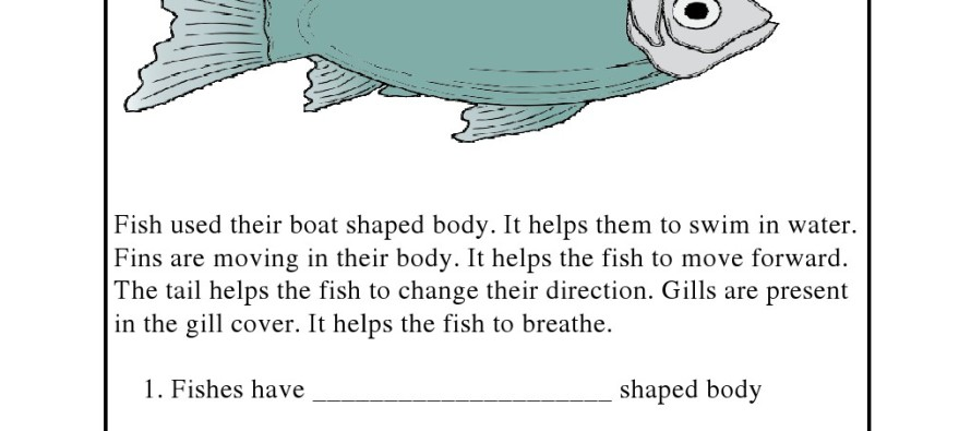 In this worksheet kids can learn about animals. In that kids need to ...