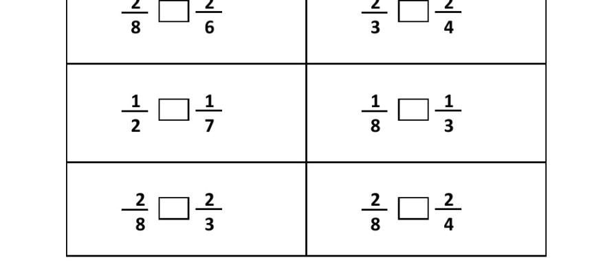 Free Worksheets Worksheet For Fraction Free Math Worksheets – Fractions Worksheets for Kids