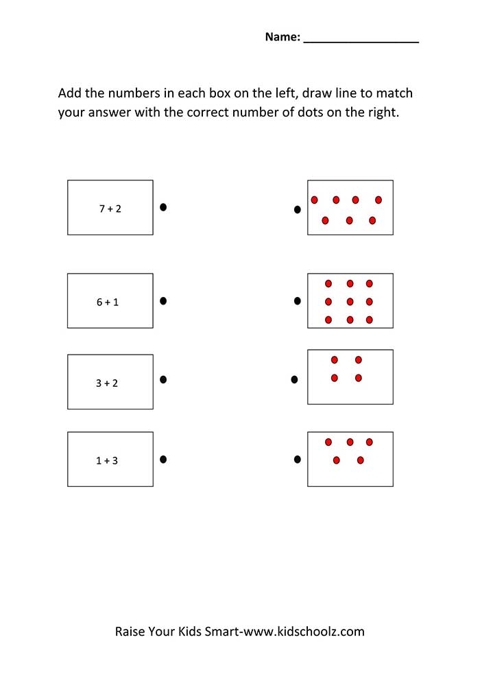 Pre Algebra 7th Grade Worksheets Pdf Grade   Addition And Match Worksheet  Kidschoolz Factors Affecting Climate Worksheet with Photosynthesis Diagram Worksheet Answers Word Grade   Addition And Match Worksheet Quadratic Function Worksheets Excel